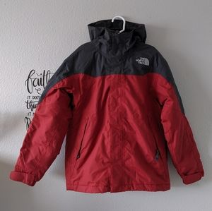 The North Face Boys Haven't Winter Jacket Size M